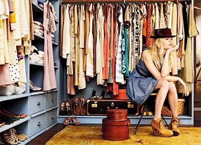 Imagen de regala estudio de armario