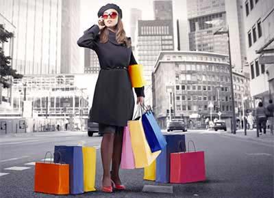 Imagen de regala personal shopper