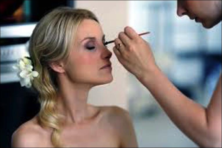 Como maquillar a una novia