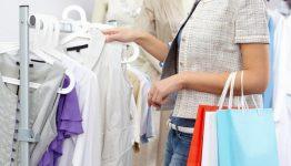 que hace una personal shopper